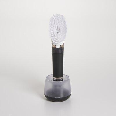 Good Grips Dish Brush Storage Set