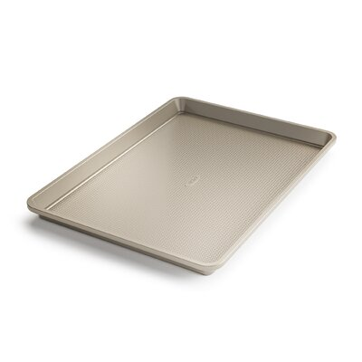 Good Grips Non-Stick Pro Half Sheet Jelly Roll Pan