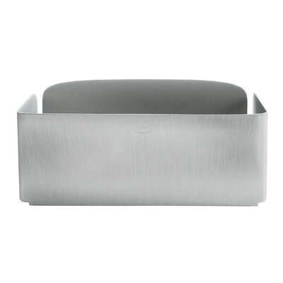 SteeL? Suction Sink Basket