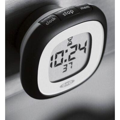 OXO Good Grips Magnetic Digital Timer 1127980