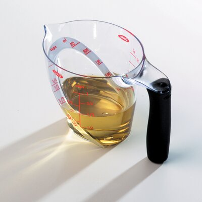 OXO Good Grips 1 Cup Angled Measuring Cup 70881