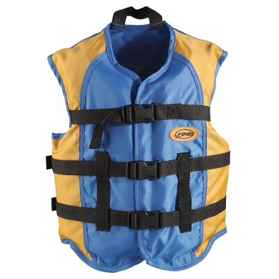Cheap Finis Life Jacket Size: 0-30lbs (5.40.024.437.21)