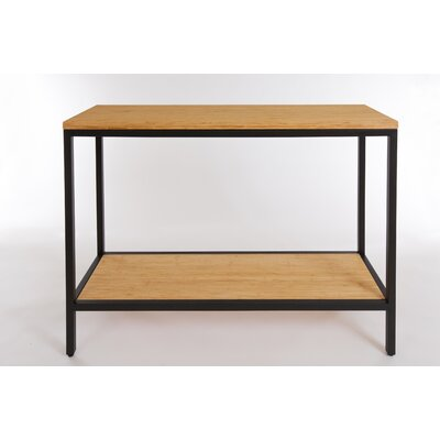 Betances Console Table Color: Timber