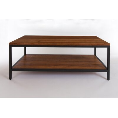 Betances Coffee Table Color: Koa