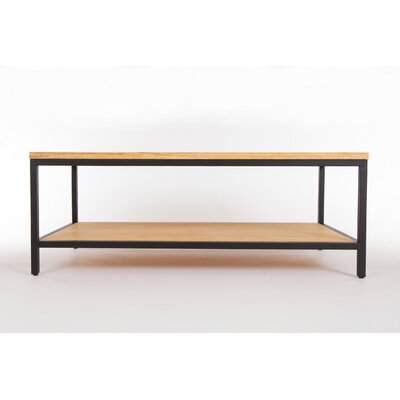 Betances Coffee Table Finish: Timber