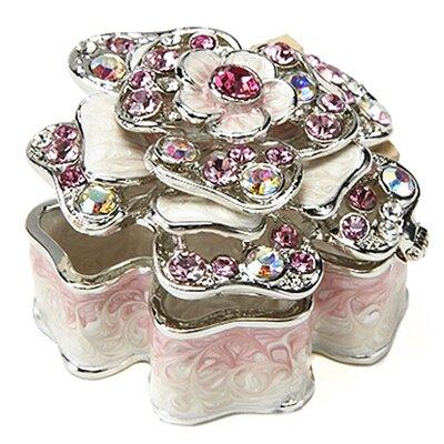 Swarovski Vanity Box