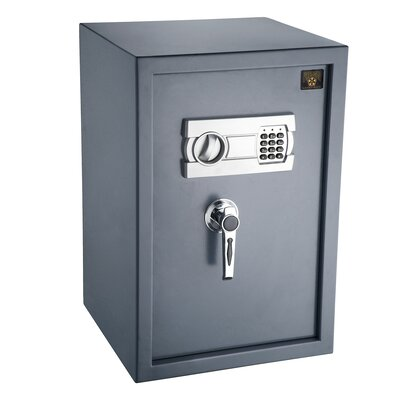 Pentagon ParaGuard Deluxe Electronic Digital Lock Safe Home Security at Sears.com