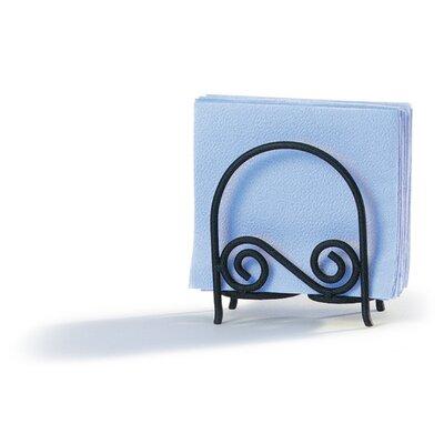 Scroll Arch Design Napkin Holder 44310