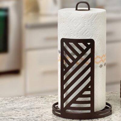 Classic Paper Towel Holder