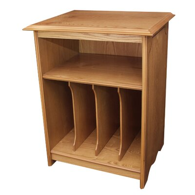 Cheap Crosley Corydon Oak Entertainment Cabinet Stand (CRY1053)