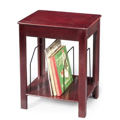 Cheap Crosley Danville Cherry Entertainment Center Stand (CRY1058)