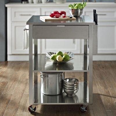 Kendall Kitchen Cart
