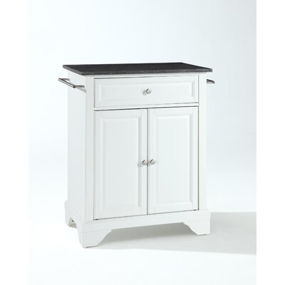 Rent LaFayette Kitchen Island with Grani...