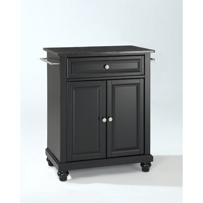 Financing for Cambridge Kitchen Island with Grani...
