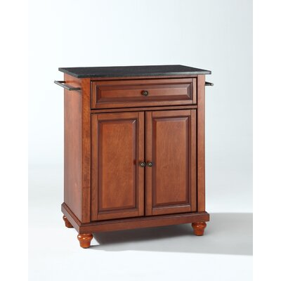 Easy financing Cambridge Kitchen Island with Grani...