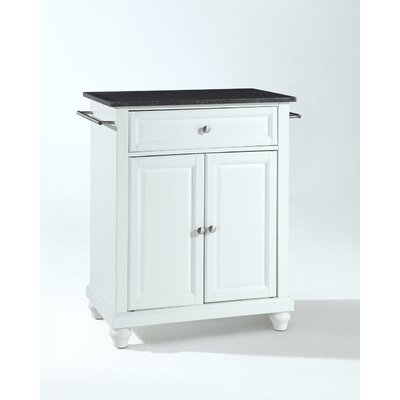 Rent Cambridge Kitchen Island with Grani...