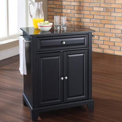 Portable Kitchen Cabinets : ... Portable Kitchen Cart Mercantila - inexpensive kitchen cabinets