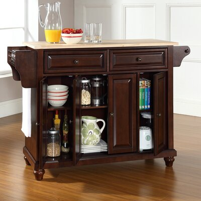 Financing for Cambridge Kitchen Island Base Finis...