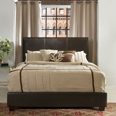 Moffet Panel Bed Size: Queen