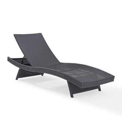 Dinah Chaise Lounge with Cushion