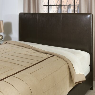 Moffet Panel Headboard Size: Full/Queen