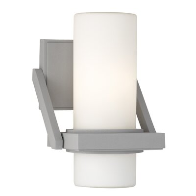 27Th Street One Light Outdoor Wall Sconce