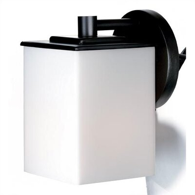 Square Outdoor Light | Wayfair