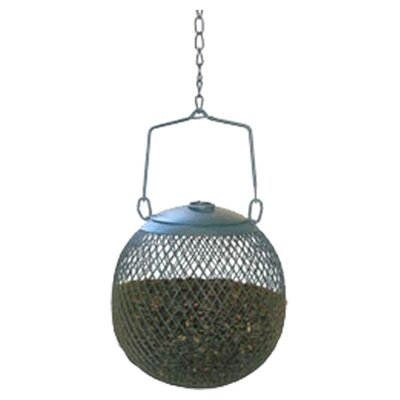 Ball Caged Decorative Bird Feeder (Set of 6) GSB00344