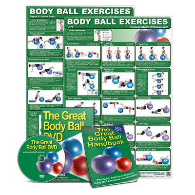Financing for The Ultimate Body Ball Set...