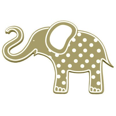 Elephant Decor Totally Kids Totally Bedrooms Kids