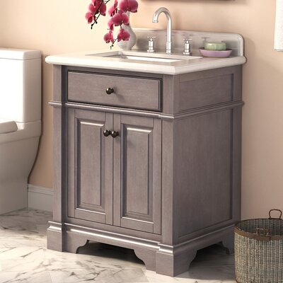 Gerhard 28 Single Bathroom Vanity