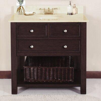 Camber 36 Single Bathroom Vanity Set