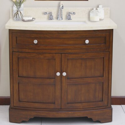 Sligo 38 Single Bathroom Vanity Set