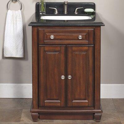 Ely 26 Single Bathroom Vanity Set