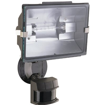 240 Degree Motion Activated 1-Light Security Light