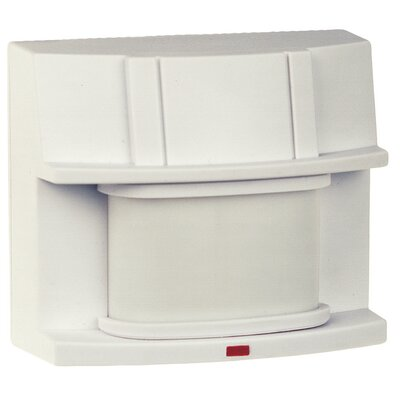 Replacement Motion Sensor Finish: White
