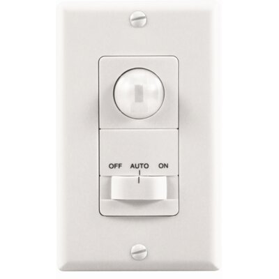 Motion Activated Wall Light Switch