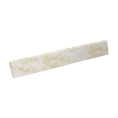 22 Sidesplash Vanity Tops Finish: Cloud White
