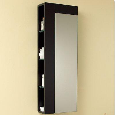 13.75 x 39.25 Surface Mount Medicine Cabinet