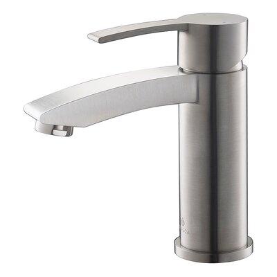 Livenza Single Handle Single Hole Faucet