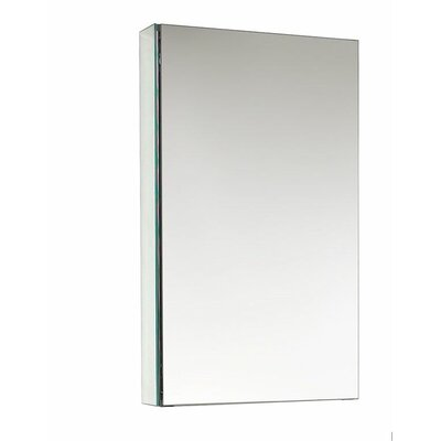 15 x 26 Recessed or Surface Mount Medicine Cabinet