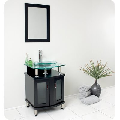 Classico Contento 24 Modern Bathroom Vanity Set