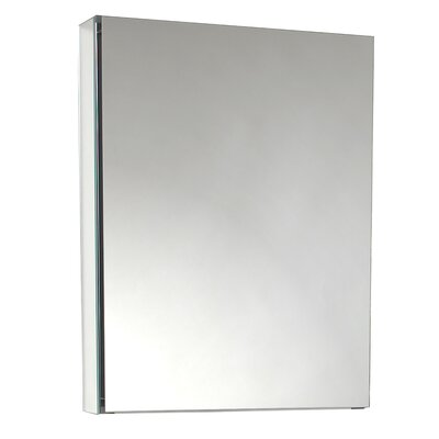 19.88 x 26.13 Surface Mount or Recessed Medicine Cabinet