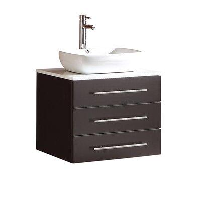 Modello 24 Single Bathroom Vanity Set