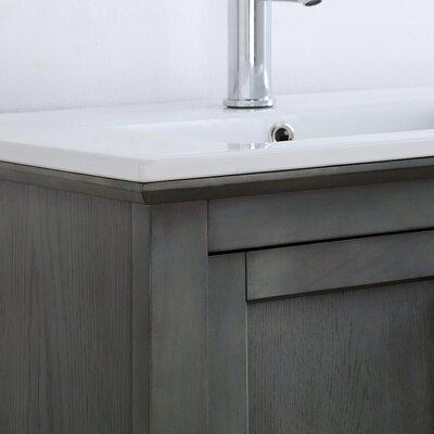 Cambria Manchester 30 Single Bathroom Vanity Set