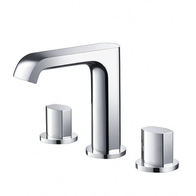Fresca Bathroom Sink Faucet