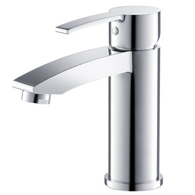 Livenza Single Handle Deck Mount Vanity Faucet