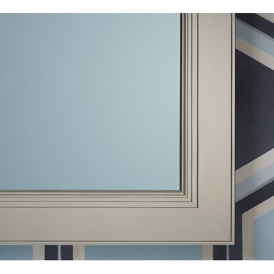 Main Line 19.25 x 30 Recessed Medicine Cabinet Finish: Polished Nickel