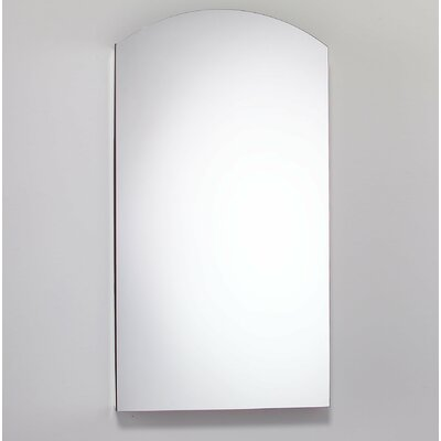 M Series 19.25 x 43.38 Recessed Medicine Cabinet Orientation: Left Hand