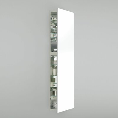 M Series 19.25 x 70 Recessed Medicine Cabinet Orientation: Right Hand
